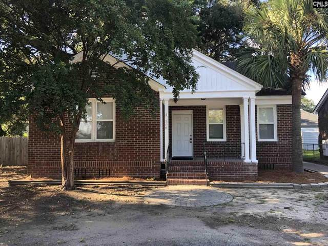 306 Lyles Street, Cayce, SC 29033 (MLS #502881) :: EXIT Real Estate Consultants
