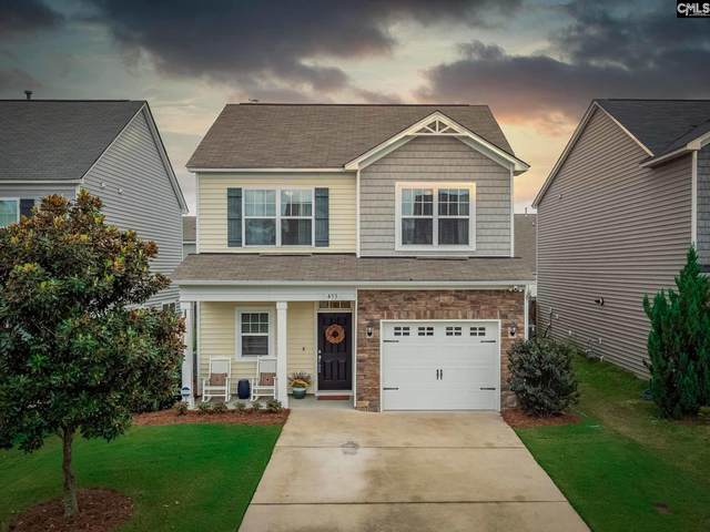 433 Laurel Leaf Drive, West Columbia, SC 29169 (MLS #502885) :: EXIT Real Estate Consultants