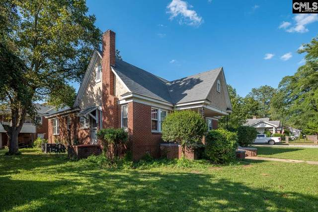 731 Florence Street, Columbia, SC 29201 (MLS #502889) :: Home Advantage Realty, LLC