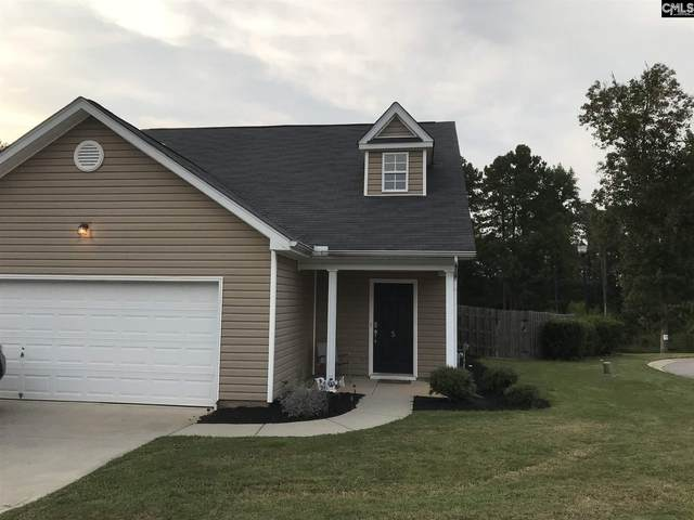 5 Tenby Court, Irmo, SC 29063 (MLS #502894) :: The Latimore Group