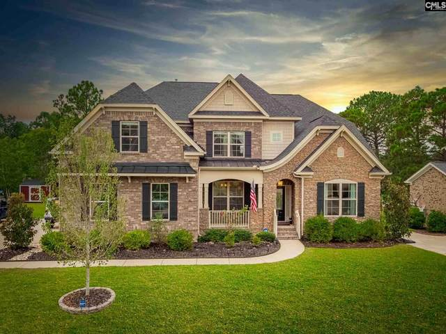 244 Broken Club Lane, Blythewood, SC 29016 (MLS #502909) :: Metro Realty Group