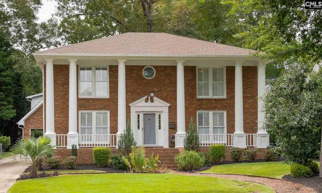 2822 Gervais Street, Columbia, SC 29204 (MLS #502912) :: EXIT Real Estate Consultants