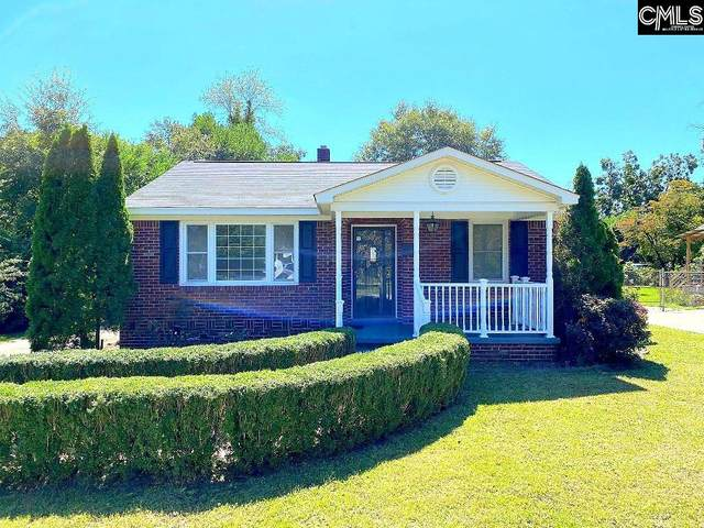 1017 Oakland Avenue, Cayce, SC 29033 (MLS #502916) :: EXIT Real Estate Consultants