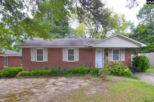 3802 Heyward Street, Columbia, SC 29205 (MLS #502918) :: EXIT Real Estate Consultants