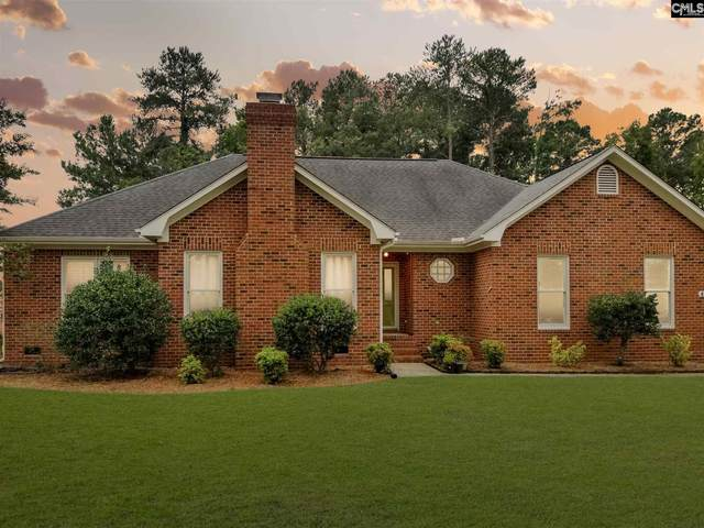 4128 W Pelican Lane, Florence, SC 29501 (MLS #502922) :: The Latimore Group