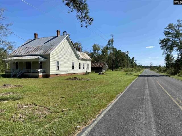507 Marcellus Road, Leesville, SC 29070 (MLS #502934) :: EXIT Real Estate Consultants