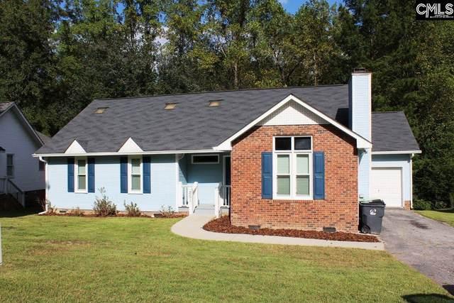251 Mockingbird Circle, Lexington, SC 29073 (MLS #502937) :: EXIT Real Estate Consultants