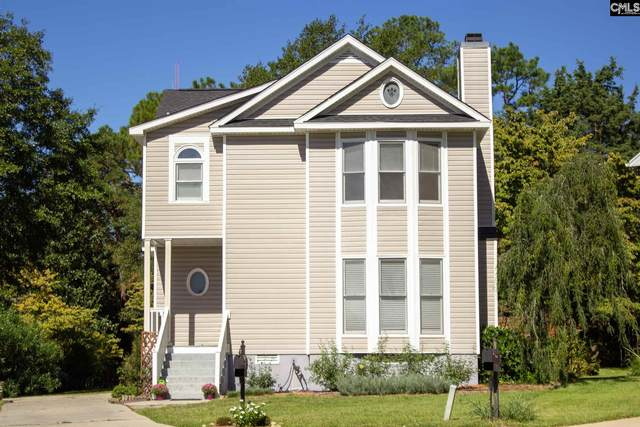 18 Ward Court, Columbia, SC 29223 (MLS #502939) :: Gaymon Realty Group