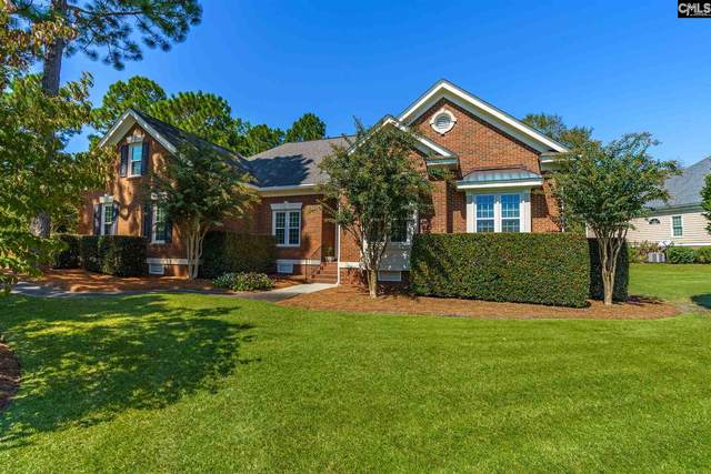 213 Morning Echo Drive, Columbia, SC 29229 (MLS #502942) :: Home Advantage Realty, LLC