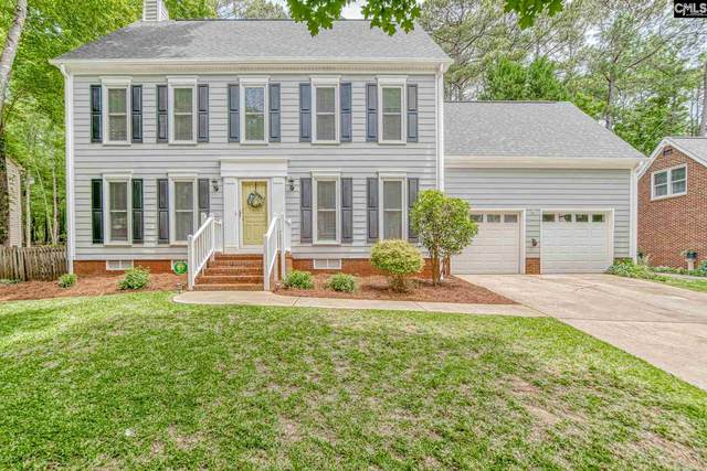 337 Whiteford Way, Lexington, SC 29072 (MLS #502943) :: EXIT Real Estate Consultants