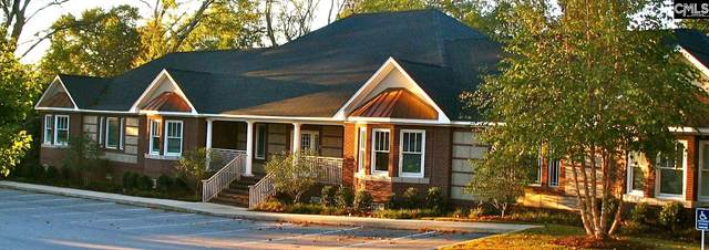 201 West Main Street C3 & C4, Lexington, SC 29072 (MLS #502950) :: The Latimore Group