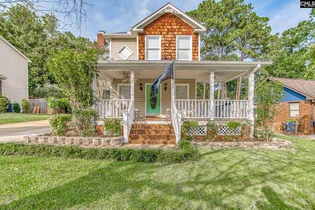 141 Saddlebrooke Road, Lexington, SC 29072 (MLS #502956) :: EXIT Real Estate Consultants