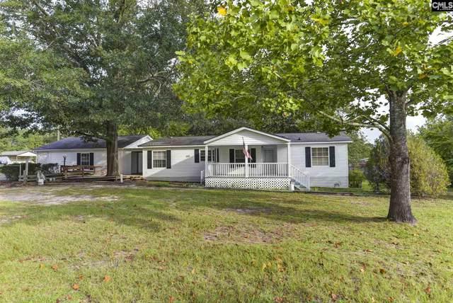 334 Pond Branch Road, Lexington, SC 29073 (MLS #502957) :: EXIT Real Estate Consultants