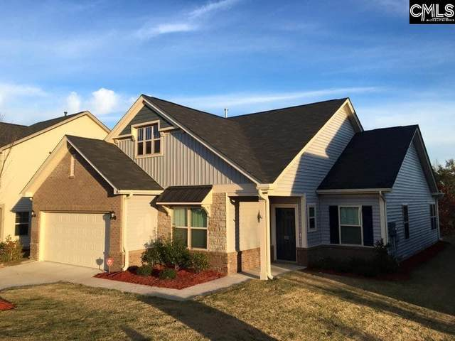 152 Meadow Springs Drive, Columbia, SC 29229 (MLS #502967) :: EXIT Real Estate Consultants
