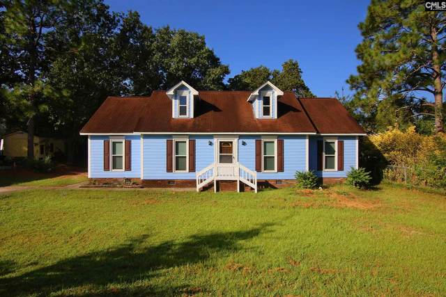 2709 Florentine, West Columbia, SC 29170 (MLS #502975) :: Gaymon Realty Group