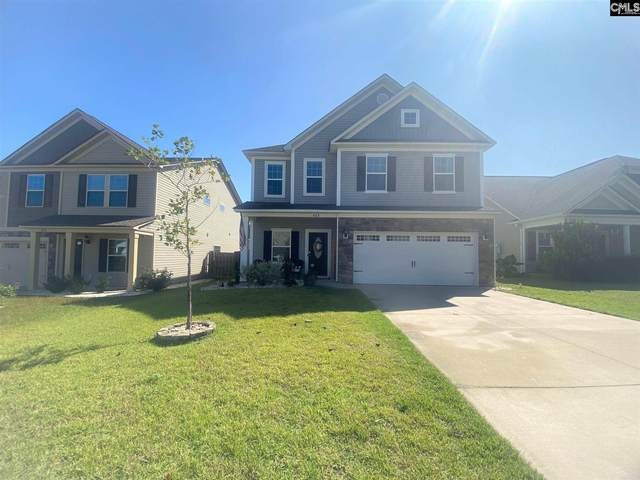 822 Derby Downs Court, Elgin, SC 29045 (MLS #502979) :: EXIT Real Estate Consultants