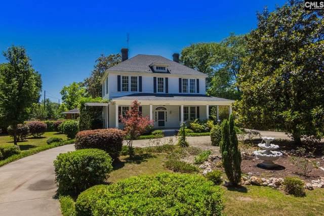 3626 Wilmot Avenue, Columbia, SC 29205 (MLS #502984) :: EXIT Real Estate Consultants