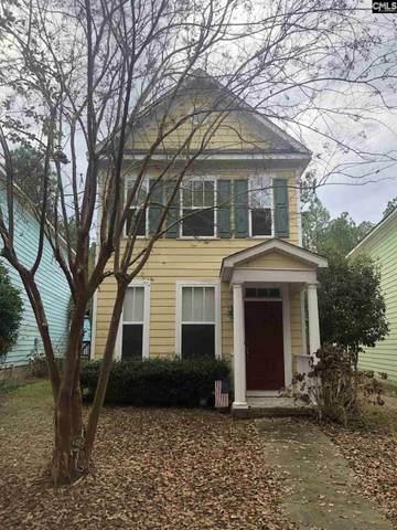 118 Palmetto Park Circle, Columbia, SC 29229 (MLS #502994) :: Disharoon Homes