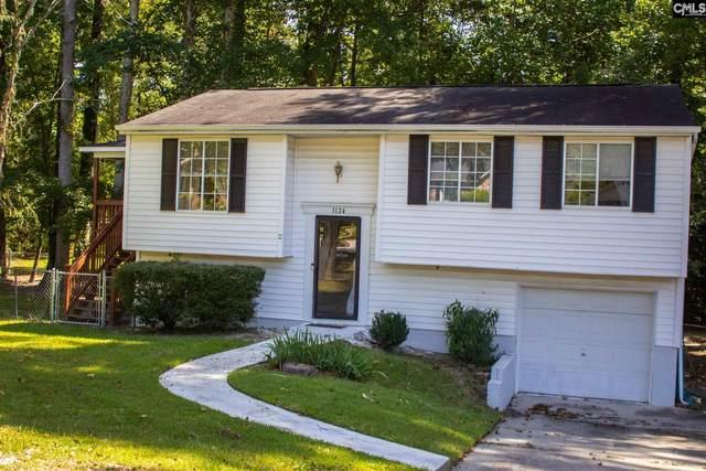 3124 Windwood Place, Columbia, SC 29204 (MLS #502995) :: Fabulous Aiken Homes