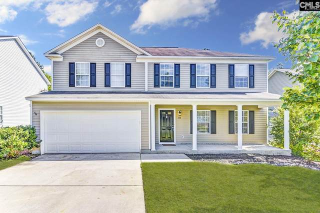 208 Eagle Pointe Drive, Chapin, SC 29036 (MLS #502999) :: Metro Realty Group