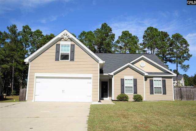 18 Cockle Bell Circle, Elgin, SC 29045 (MLS #503001) :: Disharoon Homes