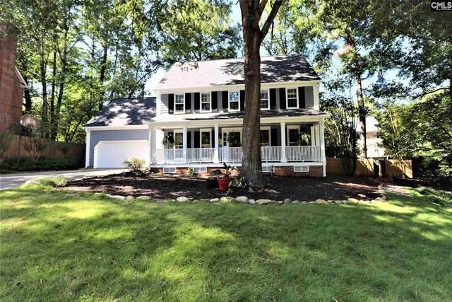 103 Timbertrace Court, Lexington, SC 29212 (MLS #503002) :: Fabulous Aiken Homes