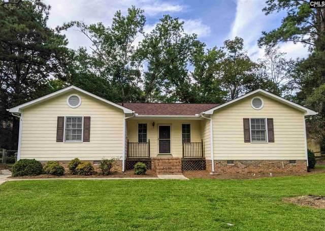 30 Westpine Court, Columbia, SC 29212 (MLS #503009) :: Fabulous Aiken Homes