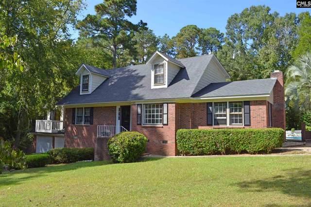 410 John Ballentine Road, Irmo, SC 29002 (MLS #503010) :: Fabulous Aiken Homes