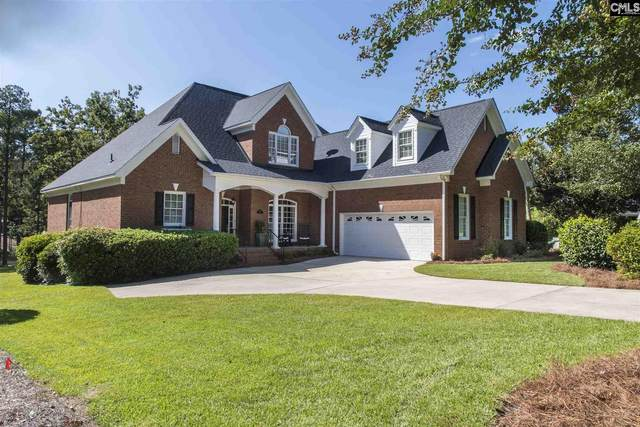 269 Bent Oak Drive, Chapin, SC 29036 (MLS #503014) :: The Latimore Group
