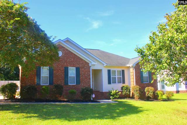 164 Shadeland Circle, West Columbia, SC 29170 (MLS #503015) :: The Olivia Cooley Group at Keller Williams Realty