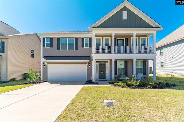 260 Meadow Springs Drive, Blythewood, SC 29016 (MLS #503018) :: EXIT Real Estate Consultants