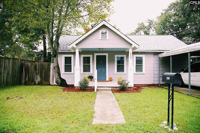 1909 3Rd Street, Cayce, SC 29033 (MLS #503023) :: EXIT Real Estate Consultants