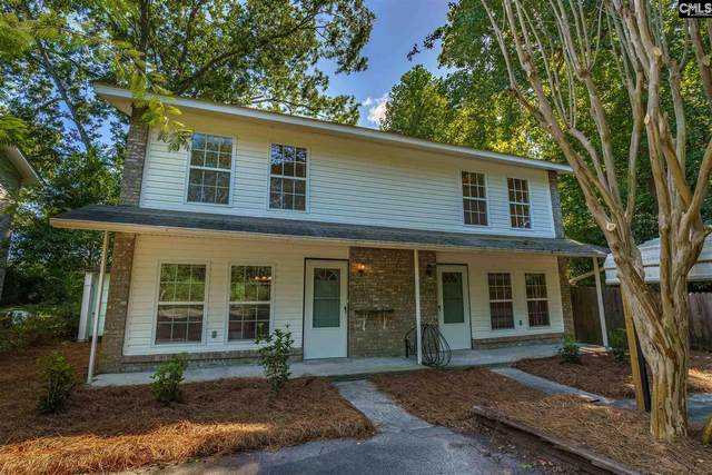141 Whisper Way, West Columbia, SC 29169 (MLS #503024) :: EXIT Real Estate Consultants