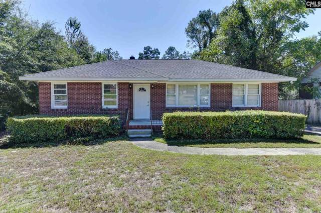 3316 Covenant, Columbia, SC 29204 (MLS #503034) :: Resource Realty Group