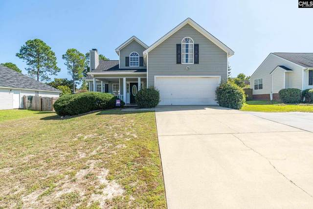 43 Driftwood Avenue, Elgin, SC 29045 (MLS #503049) :: Disharoon Homes