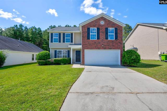 120 Rosecliff Circle, Hopkins, SC 29061 (MLS #503057) :: EXIT Real Estate Consultants