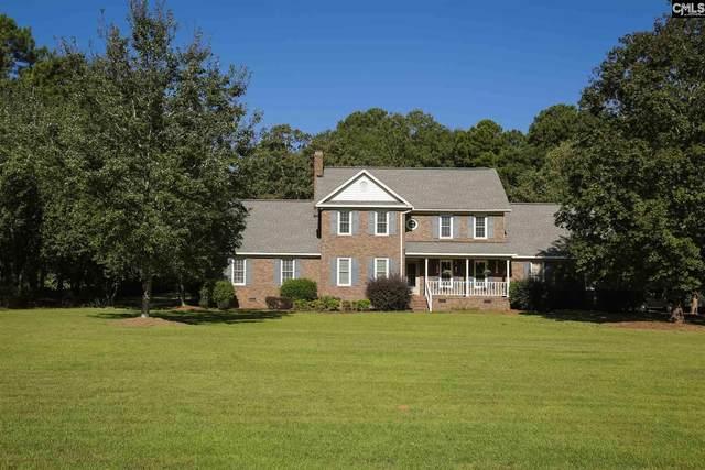 1424 Chapman Drive, Newberry, SC 29108 (MLS #503061) :: The Neighborhood Company at Keller Williams Palmetto