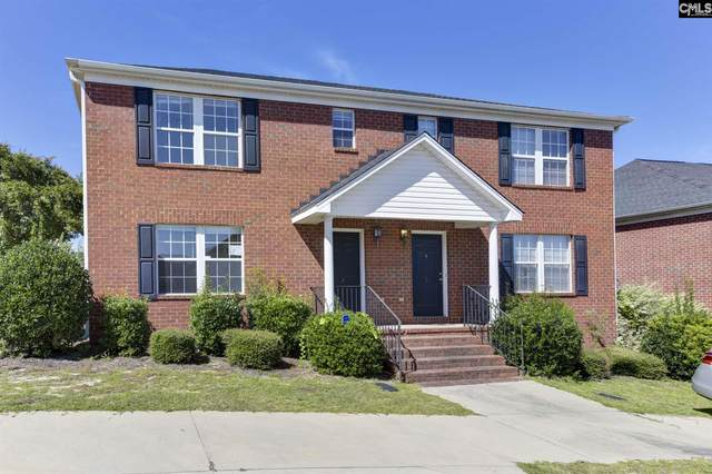 1 Trentridge Court, Columbia, SC 29229 (MLS #503065) :: The Olivia Cooley Group at Keller Williams Realty