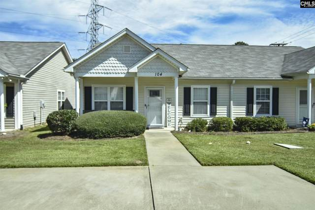 104 Kingston Court, Lexington, SC 29073 (MLS #503067) :: The Olivia Cooley Group at Keller Williams Realty