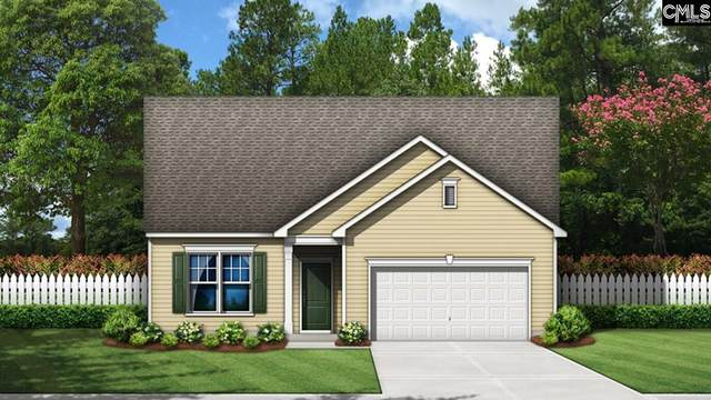 146 Falls Ridge Lane, Blythewood, SC 29016 (MLS #503082) :: Metro Realty Group