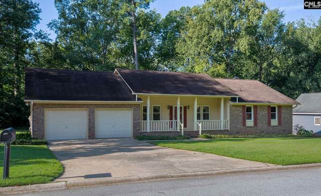 118 Quill Drive, Columbia, SC 29212 (MLS #503084) :: EXIT Real Estate Consultants
