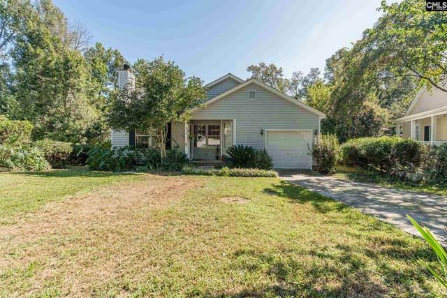 210 Firebridge Court, Chapin, SC 29036 (MLS #503089) :: EXIT Real Estate Consultants