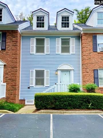 1901 Devonshire 7, Columbia, SC 29204 (MLS #503091) :: Disharoon Homes