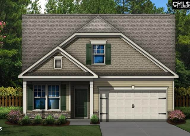 142 Falls Ridge Lane, Blythewood, SC 29016 (MLS #503099) :: Metro Realty Group