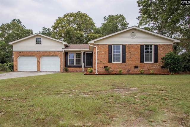 2701 Court Of Saint Peters, West Columbia, SC 29170 (MLS #503105) :: The Olivia Cooley Group at Keller Williams Realty