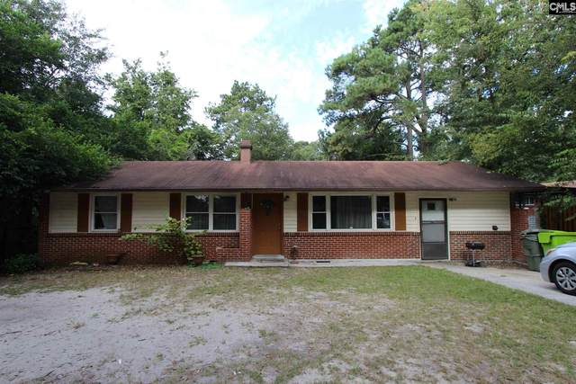 1821 Nearview Avenue, Columbia, SC 29223 (MLS #503111) :: EXIT Real Estate Consultants