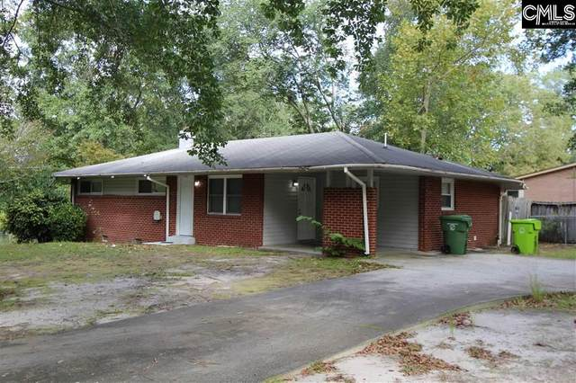 1609 Castle Pinckney Road, Columbia, SC 29223 (MLS #503112) :: EXIT Real Estate Consultants