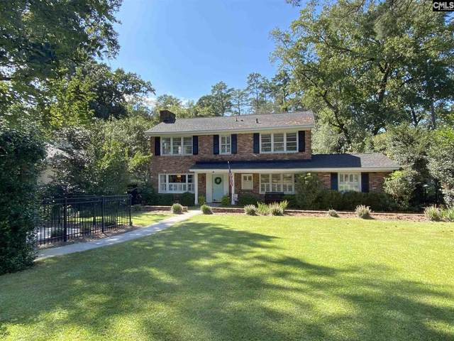 1543 Heatherwood Road, Columbia, SC 29205 (MLS #503115) :: The Meade Team