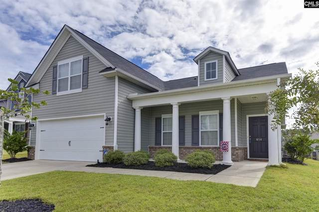 614 Walter Lane, Lexington, SC 29073 (MLS #503119) :: EXIT Real Estate Consultants