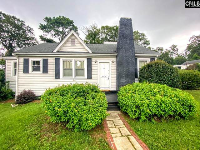 3200 Lincoln Street, Columbia, SC 29201 (MLS #503120) :: Home Advantage Realty, LLC
